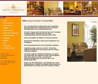 Flughafenhotel Hotel Terminal Am Flughafen K 246 Ln Bonn