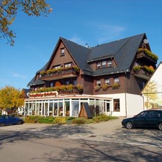 Biker Hotel Landhotel zu Heidelberg in Kurort Seiffen