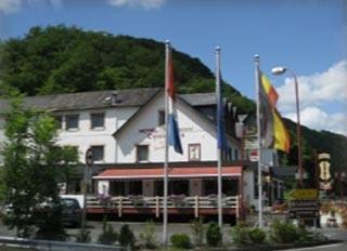Familien Hotel Mosel-Hotel-Restaurant Ostermann in Treis-Karden / L�tzbach