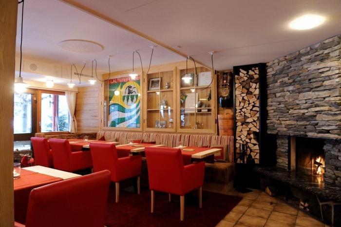 Flughafen Hotel Hotel Restaurant Schützen in Lauterbrunnen