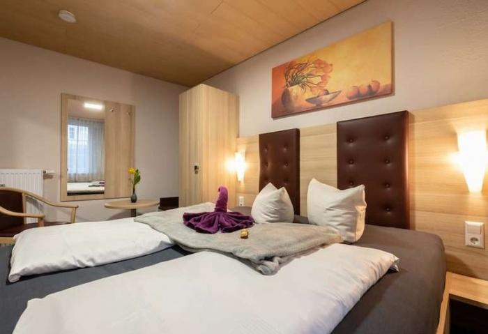 Flughafen Hotel Hotel Seerose in Lindau am Bodensee