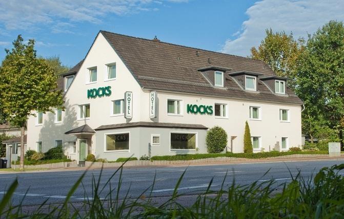 familien kocks hotel in hamburg. Black Bedroom Furniture Sets. Home Design Ideas