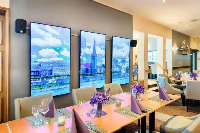 Wellness Hotel Dusseldorf Angebot