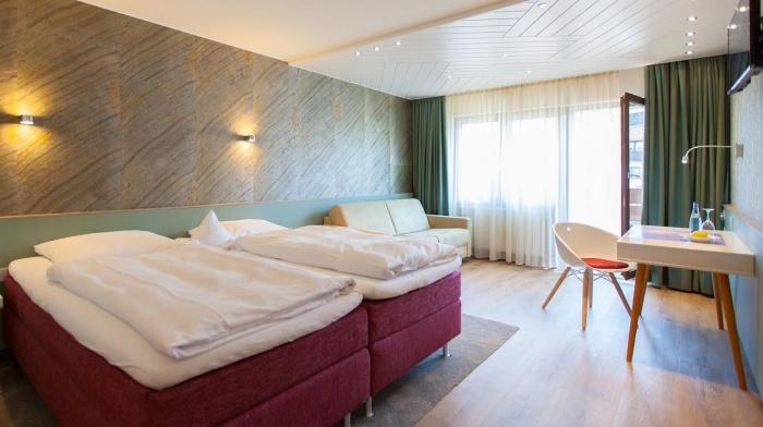 Airporthotel Akzent Hotel Lamm in Ostfildern- Scharnhausen
