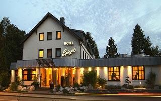 Airporthotel Hotel Spiegel am Flughafen Flughafen K�ln / Bonn