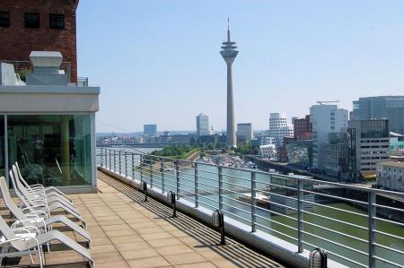 Airport Hotel  in Düsseldorf