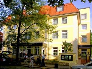 Biker Hotel Hotel PRIVAT - das Nichtraucherhotel in Dresden
