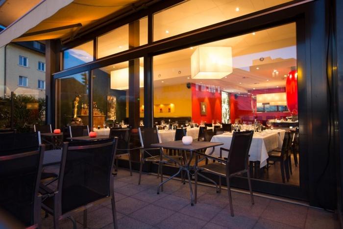 Flughafen Hotel Hotel Belair in Wallisellen / Zürich