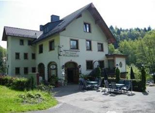 Biker Hotel Hotel-RestaurantWaldhaus in Mespelbrunn