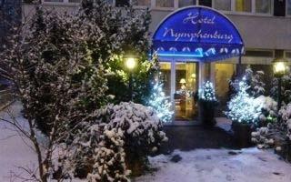 Urlaub mit der Familie Hotel Nymphenburg M�nchen Angebot in Muenchen