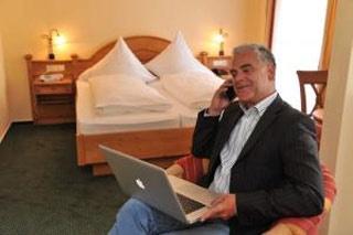 Airporthotel Hotel Landgasthof Mohren in Wangen im Allgäu