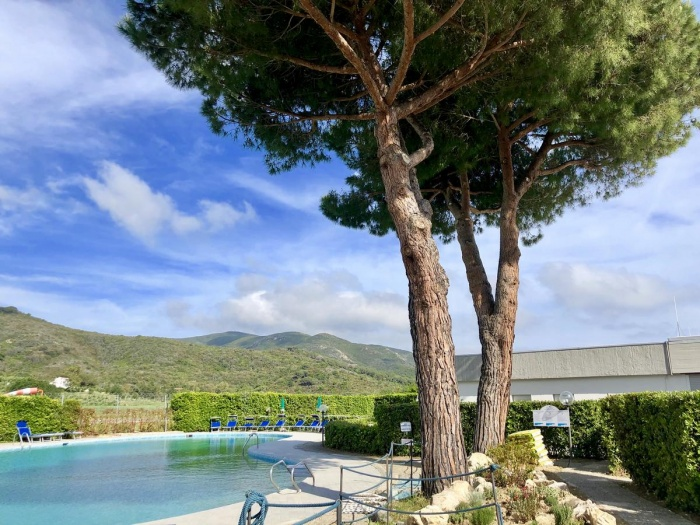Biker Hotel Hotel Residence Aviotel in Marina di Campo, Isola d Elba (LI)
