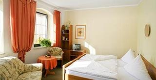 Familienangebote f�r Landhotel zum Hammer in Tannenberg / Erzgebirge