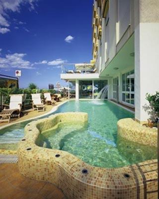 Biker Hotel Hotel Adlon in Riccione (RN)