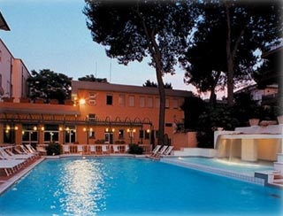 Biker Hotel Hotel Milano Helvetia in Riccione (RN)
