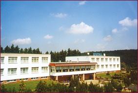 Berghotel  in Harzgerode/ OT Güntersberge / Harz