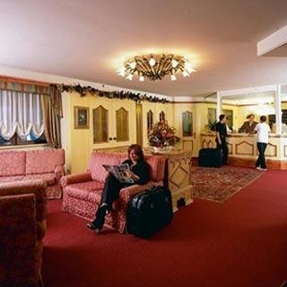 familienfreundliches Wellness Hotel Veronza Clubresidence in Carano di Cavalese(TN)