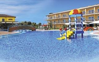 Biker Hotel Hotel Bella Italia in Peschiera del Garda