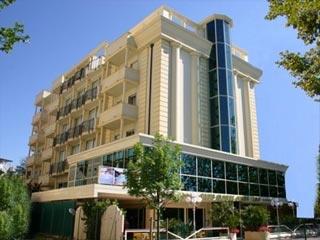 Biker Hotel Club Hotel Smeraldo in Cesenatico (FC)