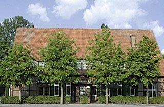 Biker Hotel Hotel Restaurant Kloppendiek in Vreden