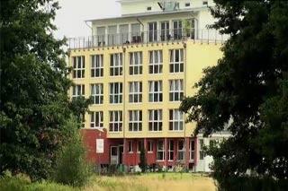 Flughafen Hotel Mein SchlossHotel in Heusenstamm