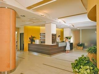 Flughafen Hotel in Gatteo Mare FC