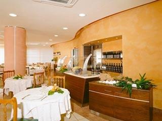 Flughafen Hotel Hotel RAS in Gatteo Mare FC