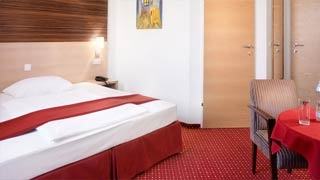 Airporthotel Arion Hotel Vienna Airport in Wien