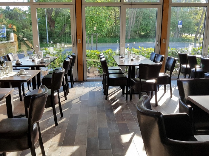 Flughafen Hotel Usedom-Bike-Hotel & Suites*** in Karlshagen