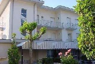 Biker Hotel HOTEL VEVEY in Viserbella di Rimini (RN)