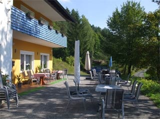 Hotel Cafe Naturtraum