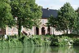 Biker Hotel Historisches Hotel Pelli-Hof in Rendsburg