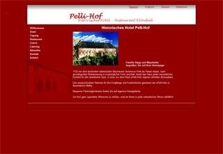 Fahrradfahrerfreundliches Historisches Hotel Pelli-Hof in Rendsburg