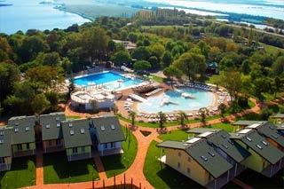 Biker Hotel Club Village & Hotel Spiaggia Romea in Lido di Volano (FE)