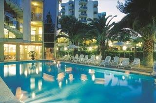 Biker Hotel Hotel Doge in Alba Adriatica (TE)