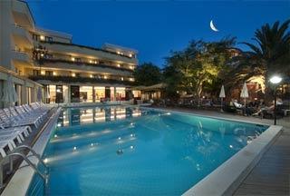Biker Hotel Park Hotel Kursaal in Misano Adriatico (RN)