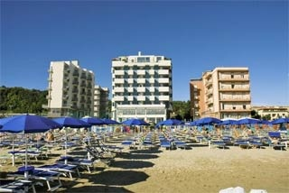 Biker Hotel Hotel Nautilus in Pesaro (PU)