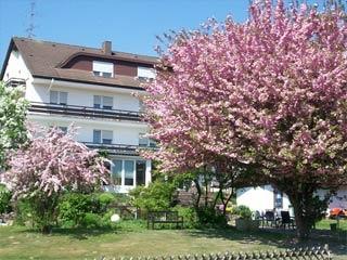 Biker Hotel KIShotel in Bad Soden-Salmünster
