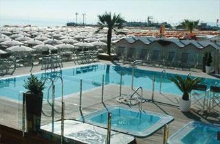 Flughafen Hotel Hotel Dory in Riccione (RN)
