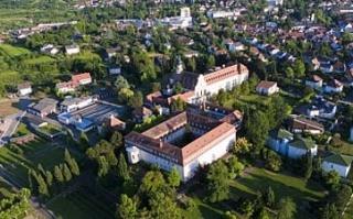 Biker Hotel Kloster Maria Hilf in Bühl