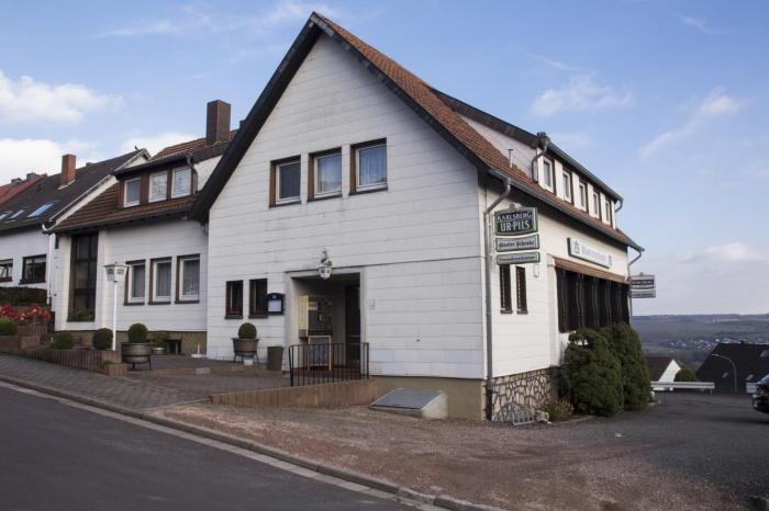Biker Hotel Klosterschenke in Blieskastel