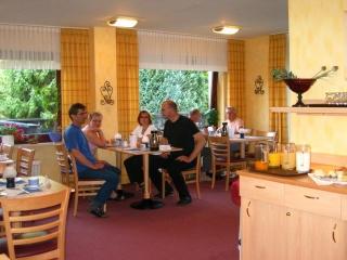 Familien Hotel Vier Jahreszeiten In St Andreasberg