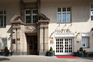 Flughafen Hotel Hotel Brandies Berlin in Berlin