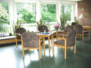 Flughafen Hotel Bildungshaus Mariengrund in Münster