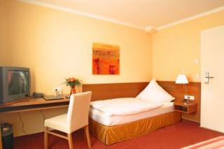 Airporthotel Hotel vis-a-vis in Lindau