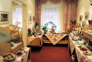 Familien hotel hotel kastanienhof in berlin for Familienhotel berlin