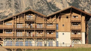 Hotel for Biker Family Resort Emmy 5 elements in Völs am Schlern (BZ) in Bozen und Meran