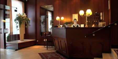 Airport Hotel  in D�sseldorf