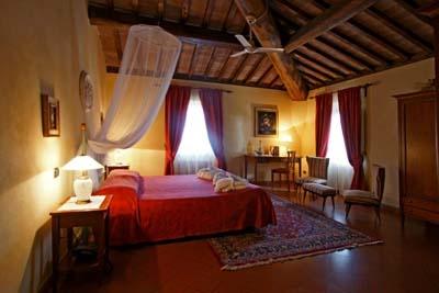 Airporthotel Hotel - Residence Villa La Cappella in Montespertoli (Firenze)