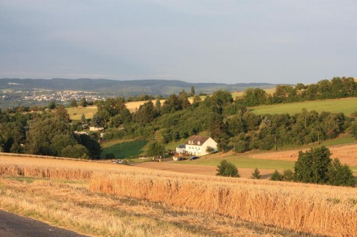 Haus am Zeiberberg in Sinzig- Ortsteil  Westum / Eifel